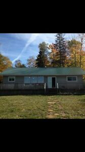 Cottage rental in Goulais River, sleeps 13