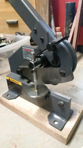 "kaka 6"" metal shear brand new"