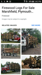 Need to hire a wood truck