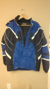 Skiidoo jacket