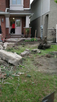 LANDSCAPING SERVICES - BEST QUALITY FOR LOW PRICE!