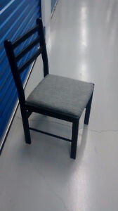 Dining chairs for sale London Ontario image 2
