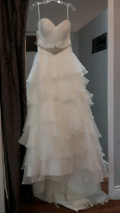 Brand new Wedding gown
