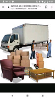 Patriot Movers 4 you! call/text now 905-975-4744