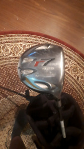 Taylormade r7 425 and golf bag