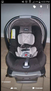Chicco Keyfit 30 Carseat