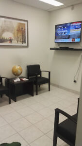 Shared Office Space for Rent - Downtown Oakville