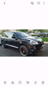 MUST SEE*GREAT CONDITION CAYENNE / NAV,BLUETOOTH AUDIO,RIMS