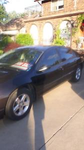 2003 Chrysler Intrepid ES