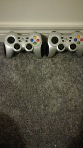 2 Packs Wireless Gaming Console