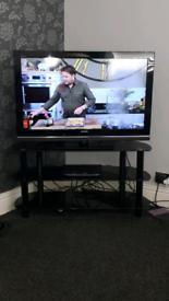 LCD DIGITAL SONY BRAVIA SYNC 40 inch tv
