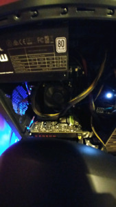 Gaming PC, Computer