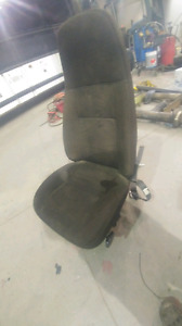 Air seat in really good shape