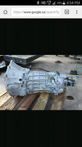 WANTED... LS1  T56 transmission and/or Parts!!