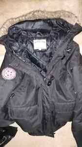 President Stone 1982 Genuine Jacket, small