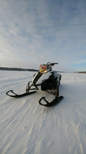 2014 arctic cat XF highcountry 800