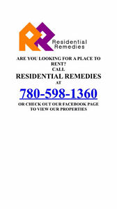 Are you Looking for a Place to Rent, or Manage Your Rental.