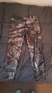 Brand new Under Armour camouflage leggings