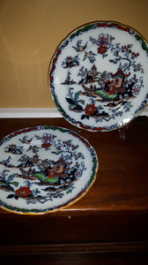 Antique English China