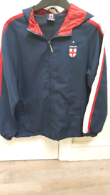 BOYS ENGLAND JACKET