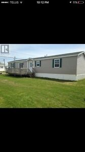 Mini home for rent, Dieppe
