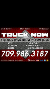 Trucknow - The Toy Movers