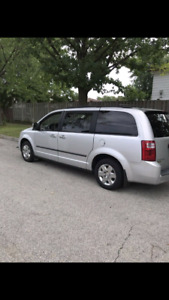 2015 dodge caravan for sale