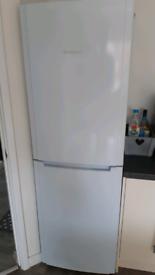 Hotpoint Fufl 1810 fridge freezer