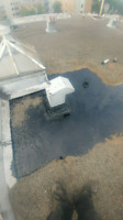 ROOFER ROOFING REPAIR WATER INFILTRATION ALL THE ROOF