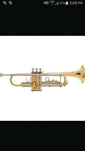 WANTED:TRUMPET