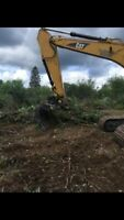 Field Beds,  Land Clearing, Demolition, Excavation