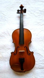 Neil MacCannell violin for sale