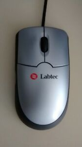 VARIOUS COMPUTER MICE (USB, regular corded, laser mouse, etc...)