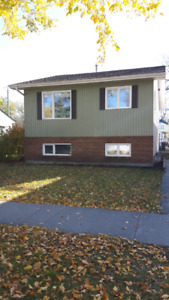 House for Rent in Transcona - 350 Yale Avenue W