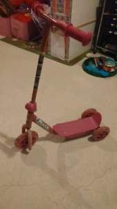 $10 TOYS MONSTER HIGH,JAKE,ELMO,LITTLE TIKES TOY, SCOOTER