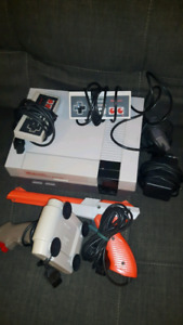 NES Games / Console (price reduced)