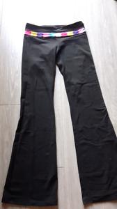 2 pairs Lululemon size 8