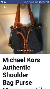 Mk authentic