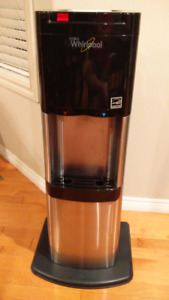 Whirlpool Hot Cold Water Cooler Bottle Dispenser