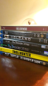 Blu Ray Action Films For Sale Cambridge Kitchener Area image 4