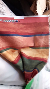 """NEW! Drapery Upholstery Crafts Fabric 48"""" wide 15 metres"""