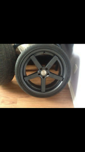 """Mags stance 5x112   20"""""""