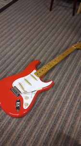 Squire classic vibe strat