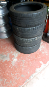 225/45/17 tires