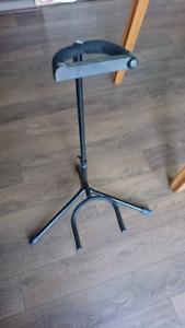 Stand instrument musique