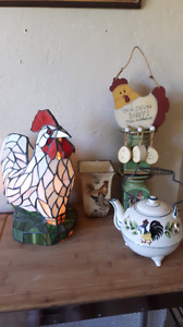 Country Kitchen Decor.(On Hold)