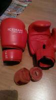 Gants de boxe Iceman 14 oz