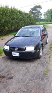 2000 Jetta 1.8 Turbo
