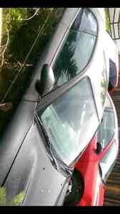 2000 Chrysler Sebring fully loaded leather interior OBO!!