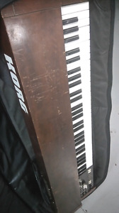 Korg Cx3 analog organ